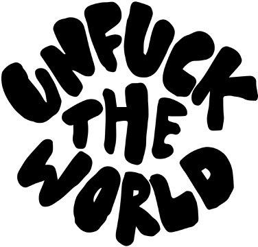 Logo Unfuck Quadratisch zugeschnitten