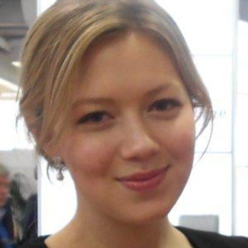 Marie Yon Strücker