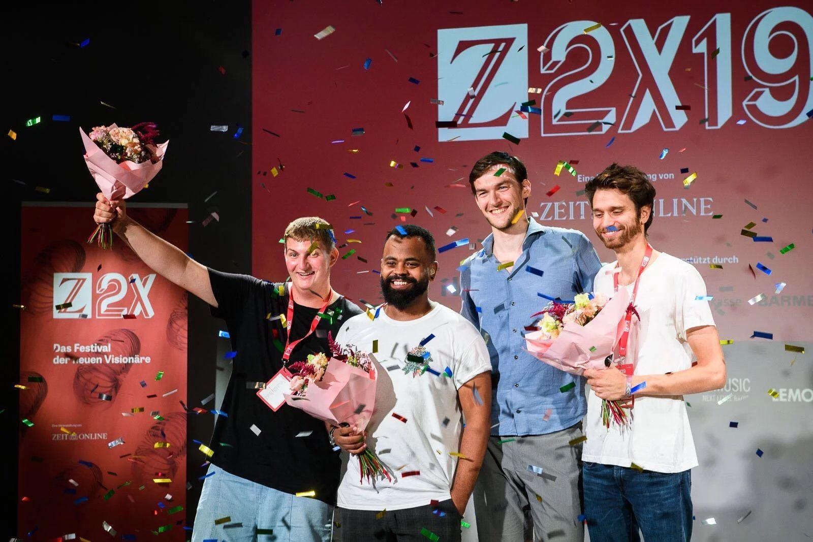 Z2x festival 2019 gewinner bild